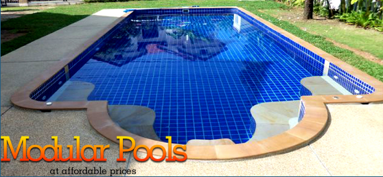 swimming pool builder pattaya modular pools pool world. Black Bedroom Furniture Sets. Home Design Ideas