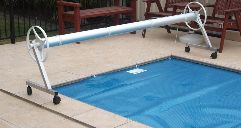 Pool Covers And Rollers Pool Blankets Solar Wise Tm Blankets