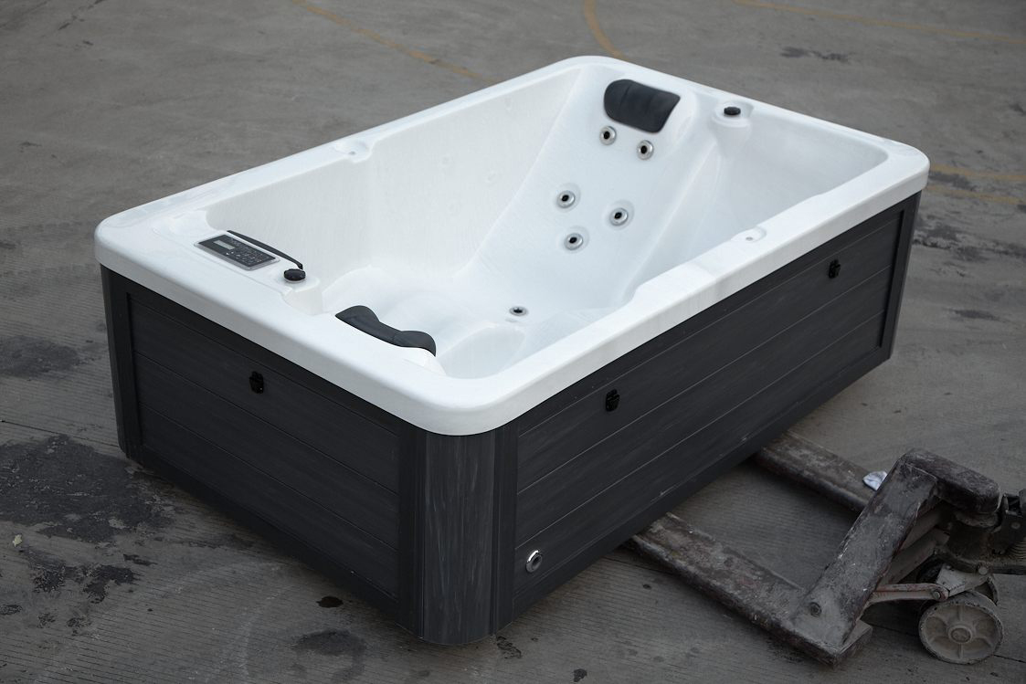 Beata 2 Person Jacuzzi- Poolworld Thailand 0843365905