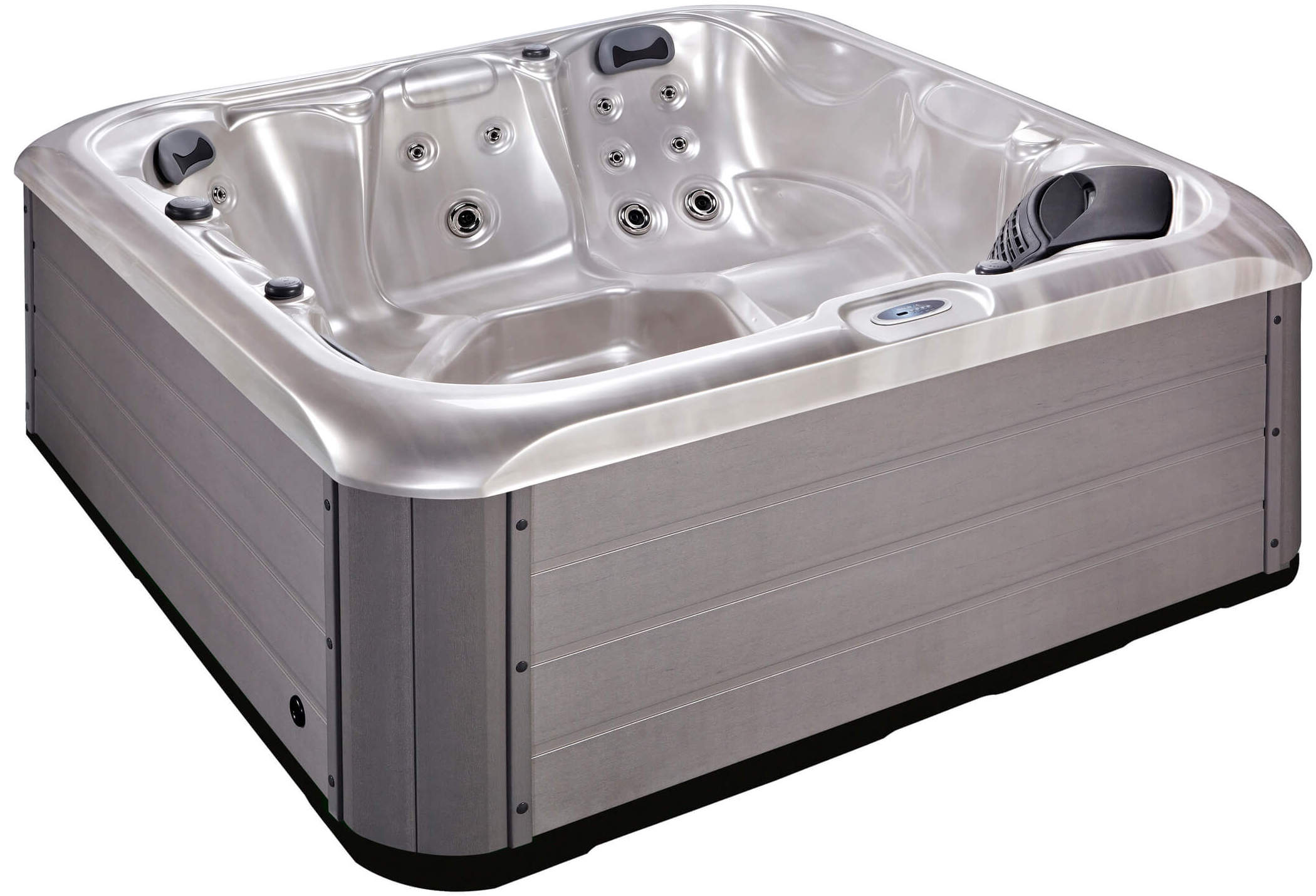 Jacuzzi Sale Promotion - FREE Delivery + Upgrade to 6 Seater