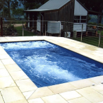 Installed Swimming Pools